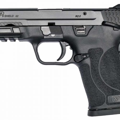Smith & Wesson MP9 Shield M2.0 EZ 9mm Pistol with Thumb Safety