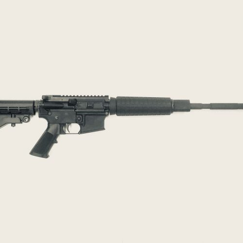 Anderson AM15 M4 5.56