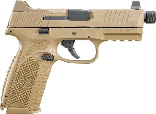 FN 509 TACTICAL 9MM
