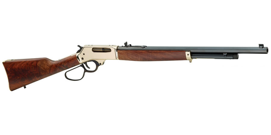 Henry H010B .45-70 Lever Action Rifle