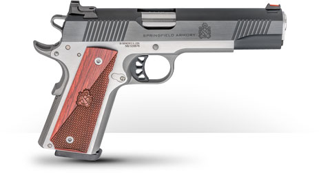 Springfield 1911 A-1 Ronin PX9120L