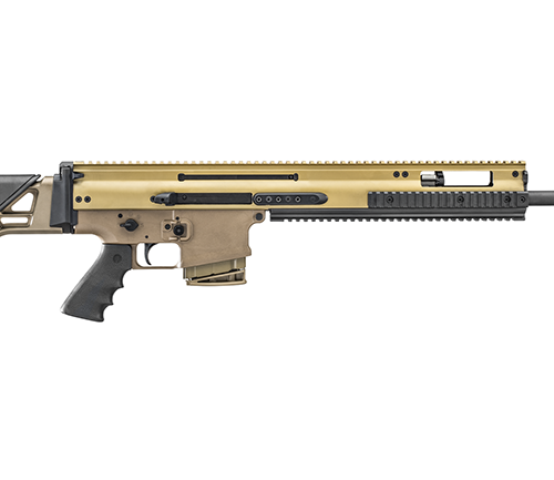 FN SCAR 20S Precision Rifle